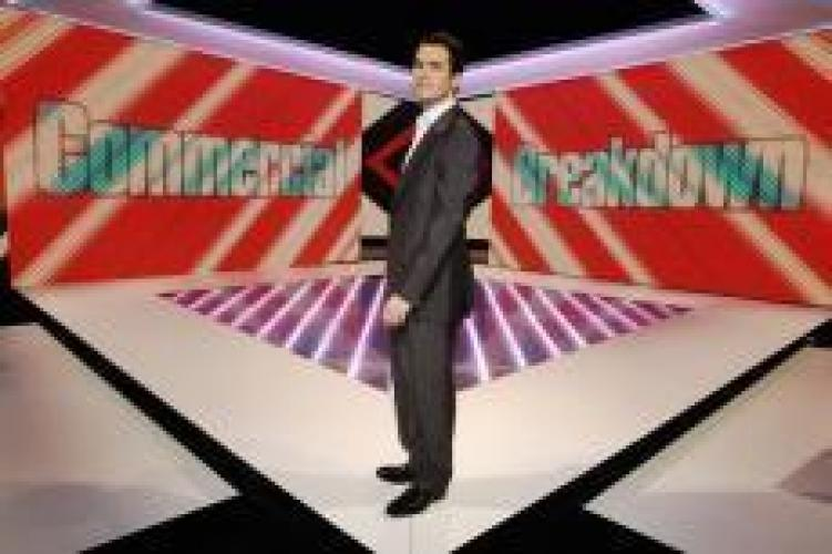 Commercial Breakdown With Jimmy Carr next episode air date poster