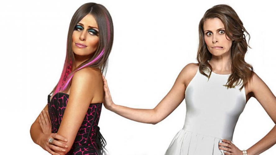 Snog, Marry, Avoid? next episode air date poster