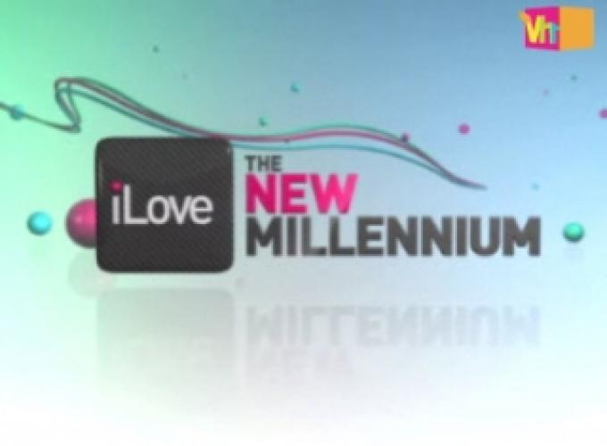 I Love the New Millennium next episode air date poster