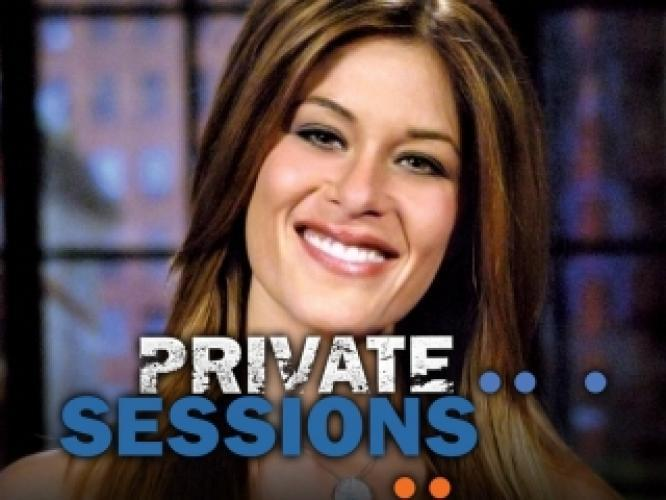 Private Sessions next episode air date poster