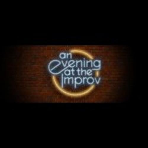 An Evening at the Improv next episode air date poster