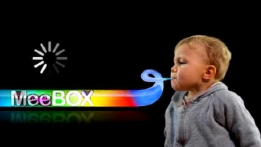 MeeBOX next episode air date poster