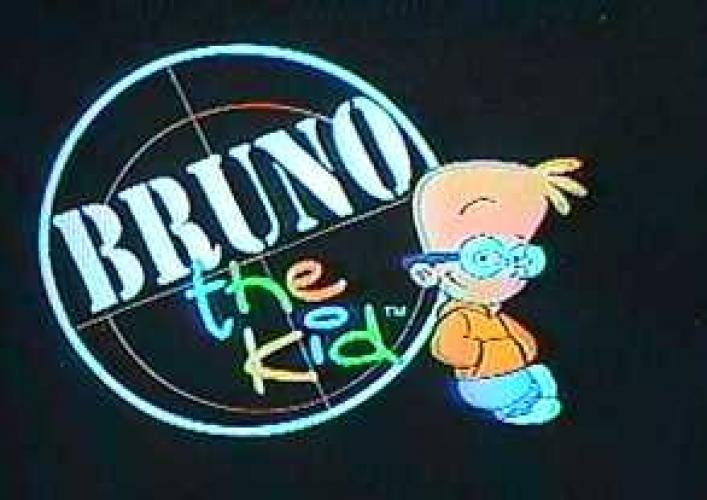 Bruno the Kid next episode air date poster