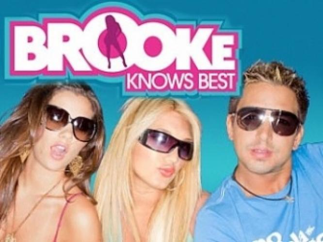 Brooke Knows Best next episode air date poster