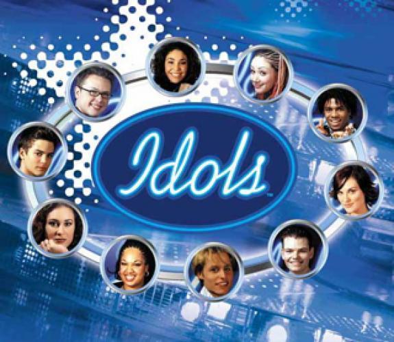 Idols next episode air date poster