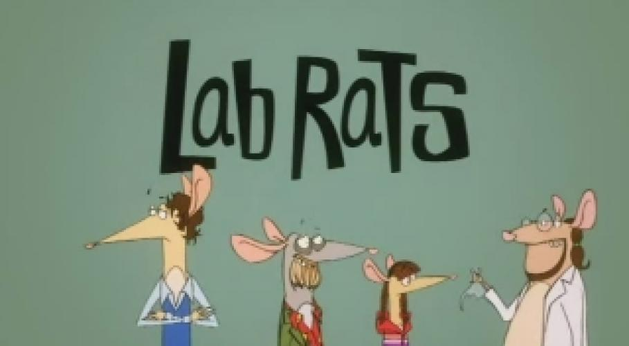 Lab Rats next episode air date poster