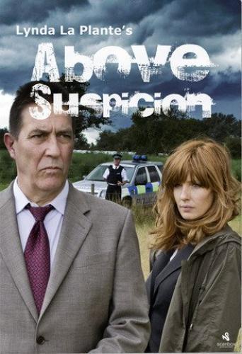 Above Suspicion next episode air date poster
