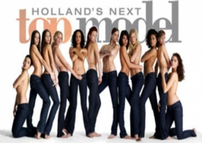 Holland's Next Top Model next episode air date poster