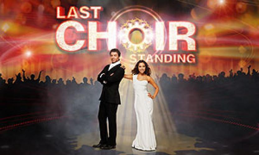 Last Choir Standing next episode air date poster