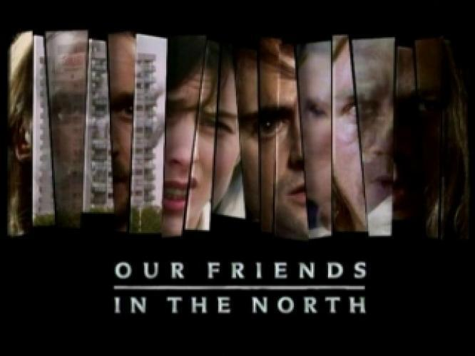 Our Friends in the North next episode air date poster