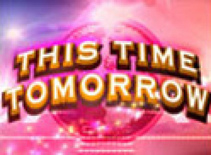 This Time Tomorrow next episode air date poster