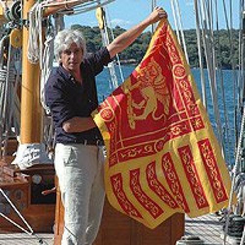 Francesco's Mediterranean Voyage next episode air date poster