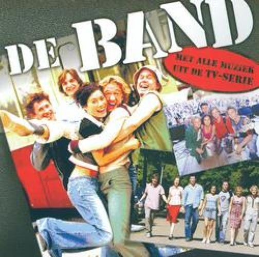 Band, De next episode air date poster