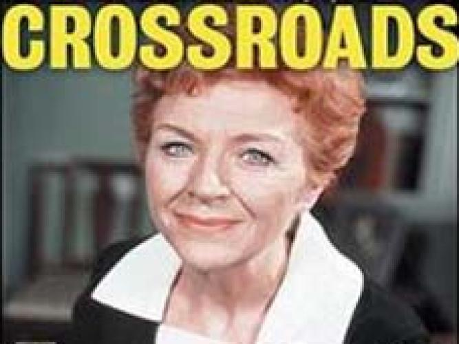 Crossroads (1964) next episode air date poster