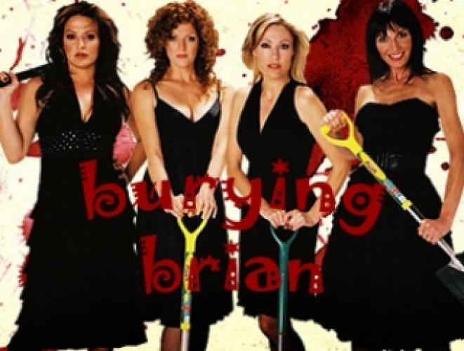 Burying Brian next episode air date poster