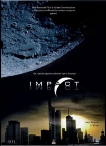 Impact next episode air date poster