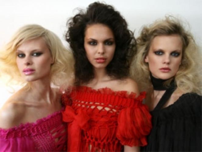 Scandinavia's Next Top Model next episode air date poster