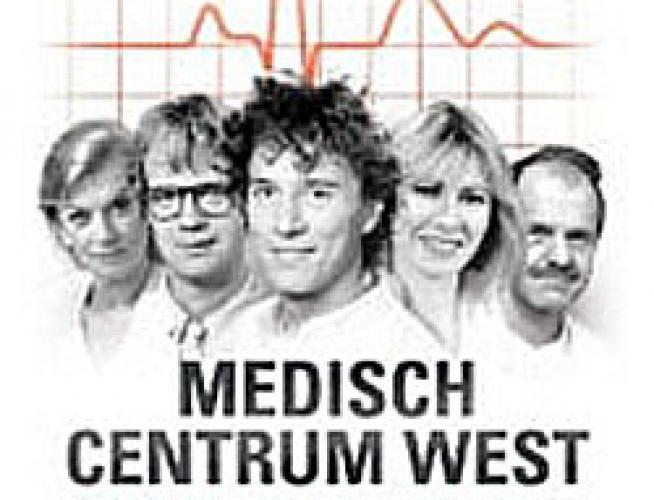 Medisch Centrum West next episode air date poster