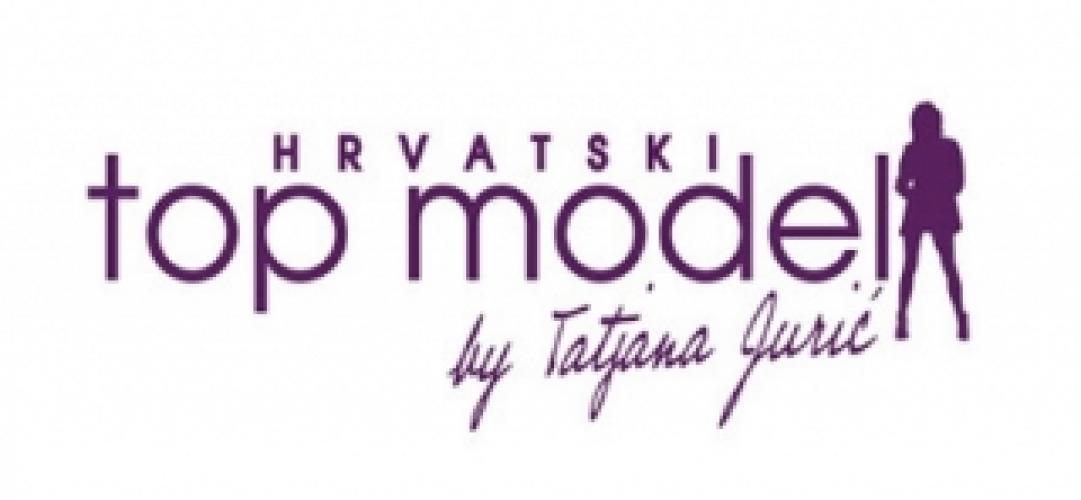 Hrvatski Top Model next episode air date poster