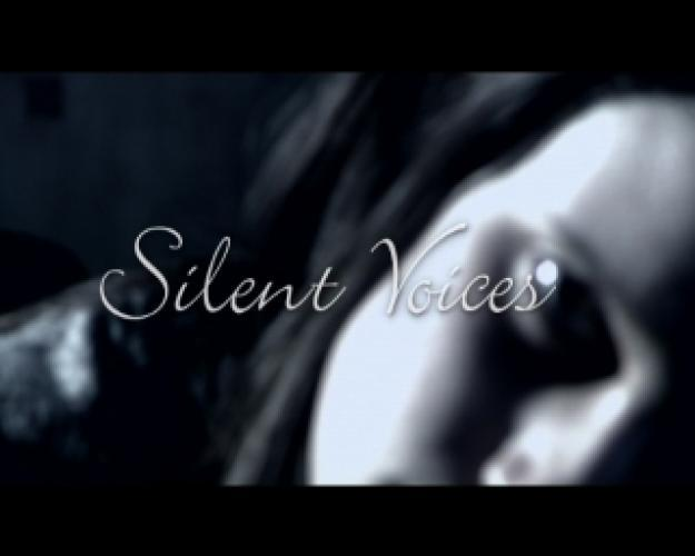 Silent Voices next episode air date poster