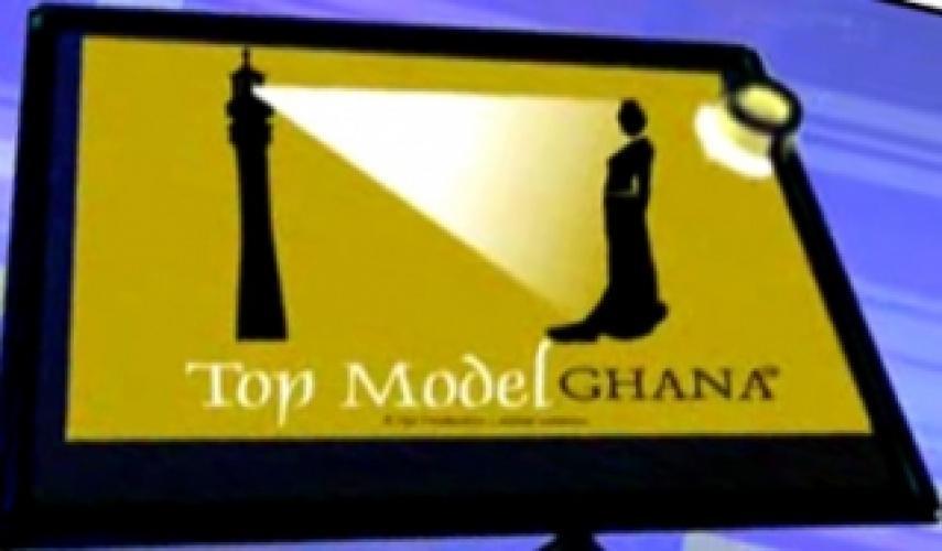 Top Model Ghana next episode air date poster