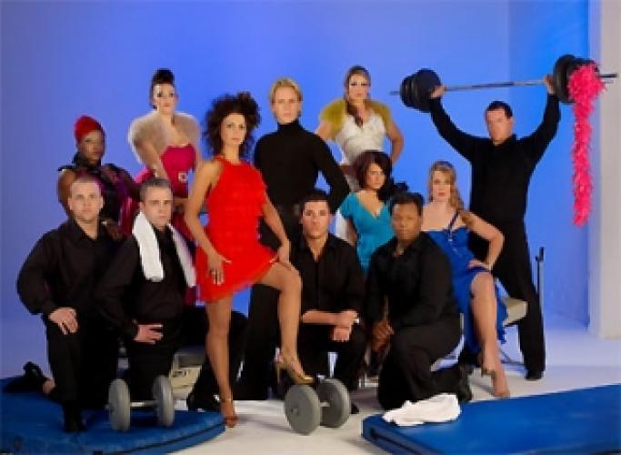 Diet On The Dancefloor next episode air date poster