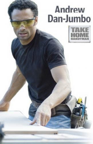 Take Home Handyman next episode air date poster