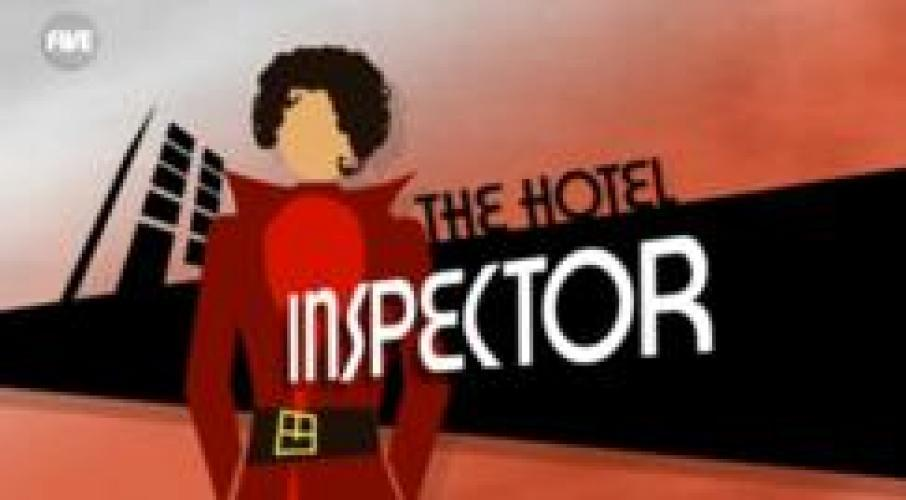 The Hotel Inspector next episode air date poster