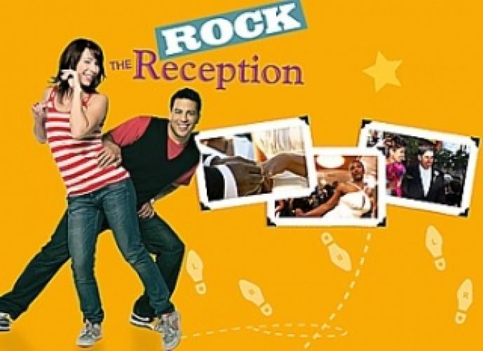 Rock the Reception next episode air date poster
