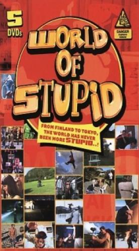 World Of Stupid next episode air date poster