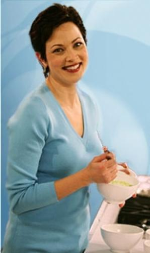 Healthy Appetite with Ellie Krieger next episode air date poster