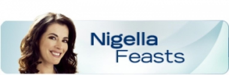 Nigella Feasts next episode air date poster