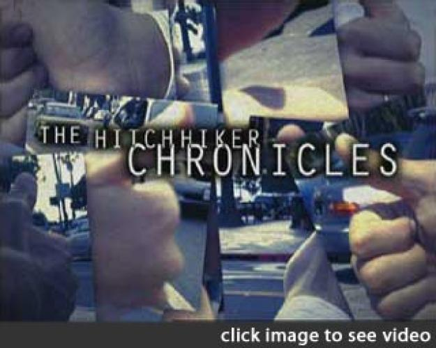 The Hitchhiker Chronicles next episode air date poster