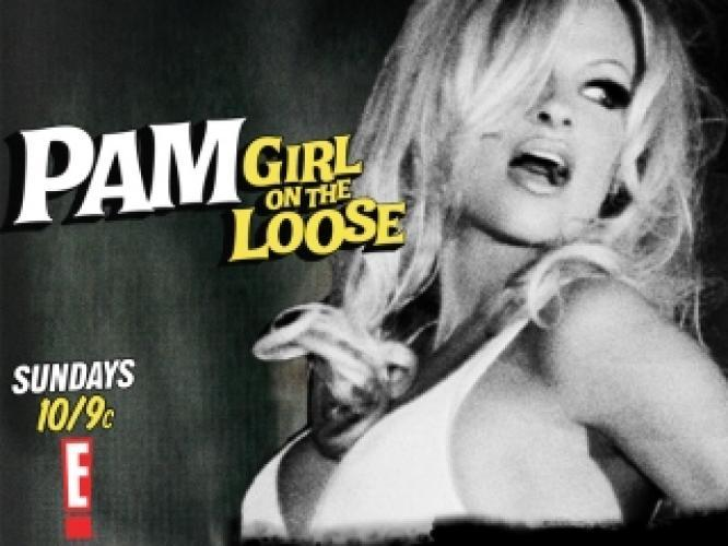 Pam: Girl on the Loose next episode air date poster