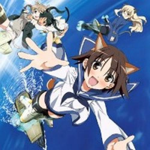 Strike Witches next episode air date poster