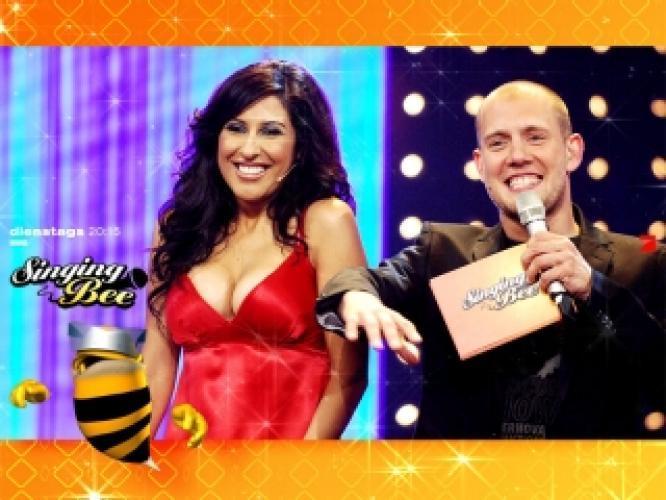 The Singing Bee (DE) next episode air date poster