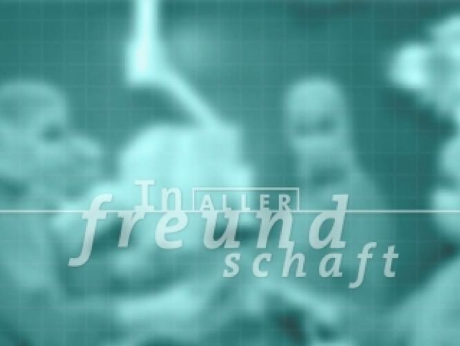 In aller Freundschaft next episode air date poster