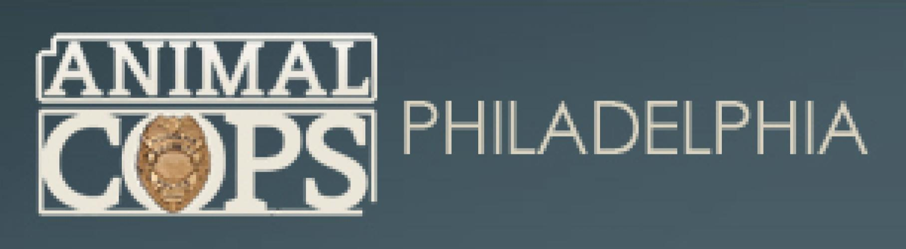 Animal Cops: Philadelphia next episode air date poster