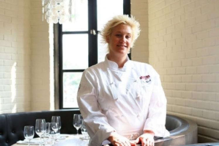 Secrets of a Restaurant Chef next episode air date poster
