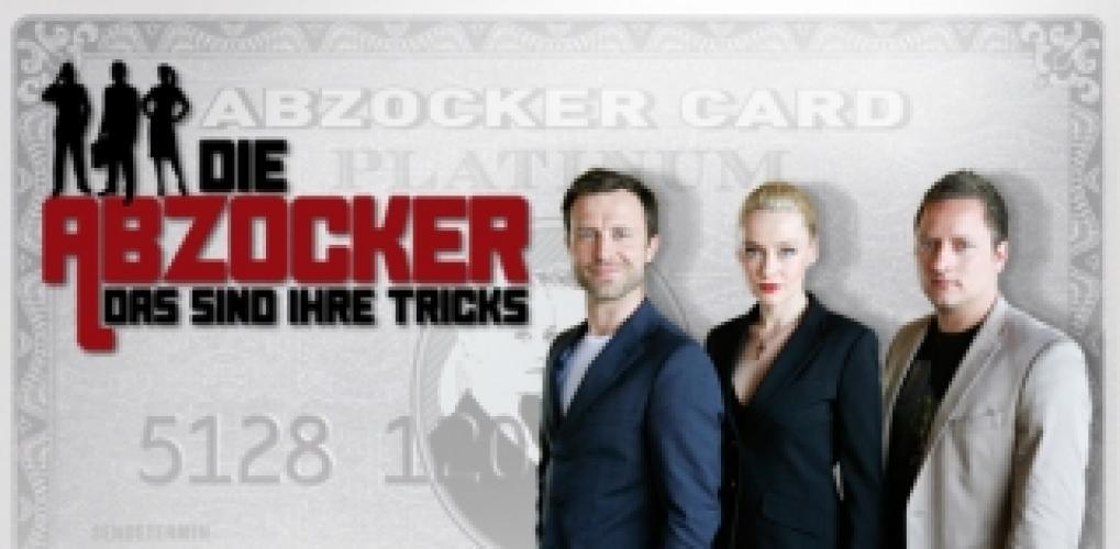 Die Abzocker next episode air date poster