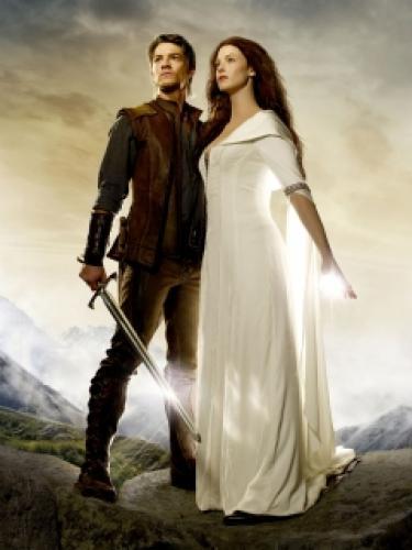 Legend of the Seeker next episode air date poster