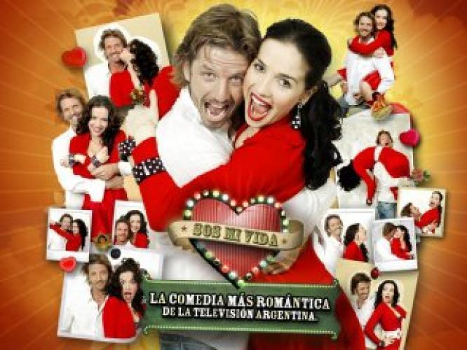 Sos mi vida next episode air date poster
