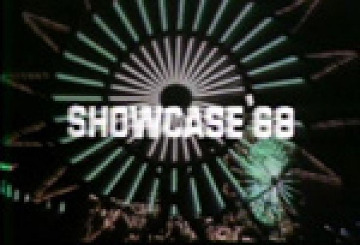 Showcase '68 next episode air date poster