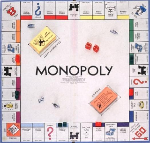 Monopoly next episode air date poster