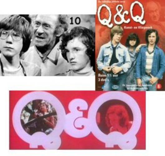 Q & Q next episode air date poster