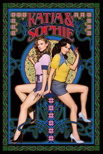 Katja & Sophie next episode air date poster