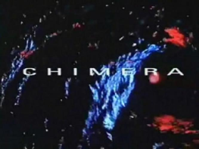Chimera next episode air date poster