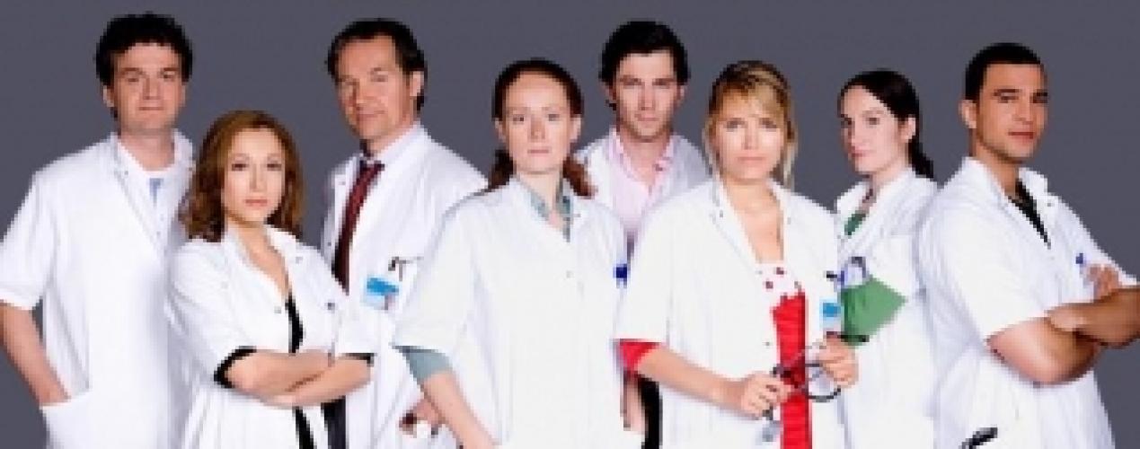 Co-assistent, De next episode air date poster