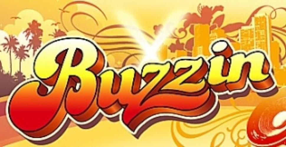 Buzzin' next episode air date poster