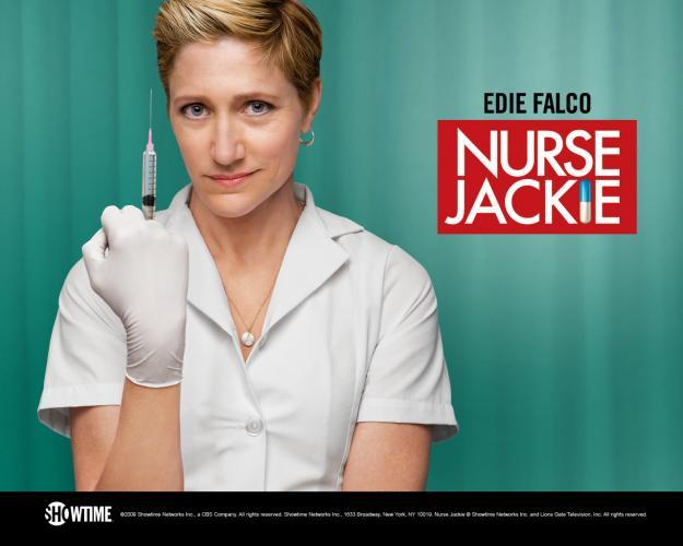 Nurse Jackie next episode air date poster